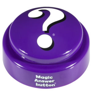 Magic Answer button
