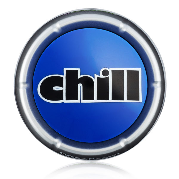 Chill Button Top View