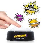 Awesome Button pressing FUN