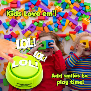 The LOL Button toy