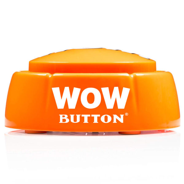WOW Button desk toy