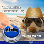 Chill Buttonthe coolest on the planet