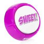 Sweet Button desk toy-vertical side