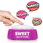 Sweet button-pressing fun